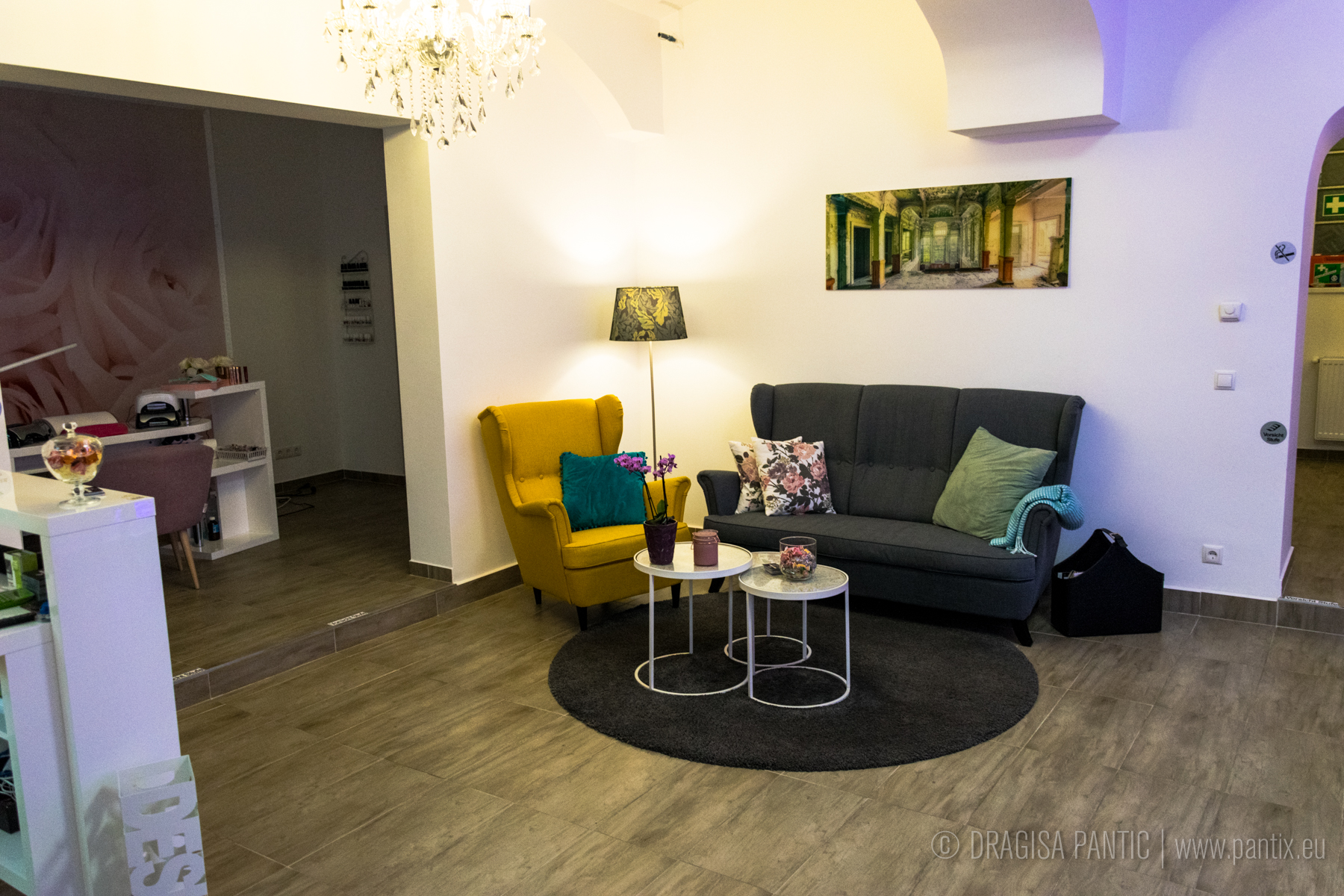 BEAUTY RAUM by Dragan | Kaiserstrasse 100, 1070 Wien